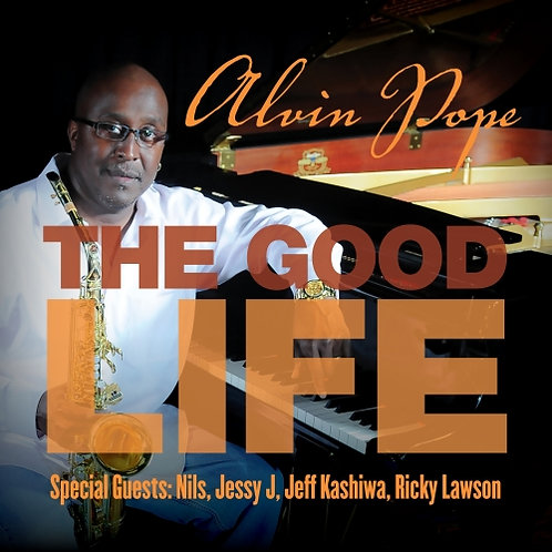 The Good Life - Autographed CD
