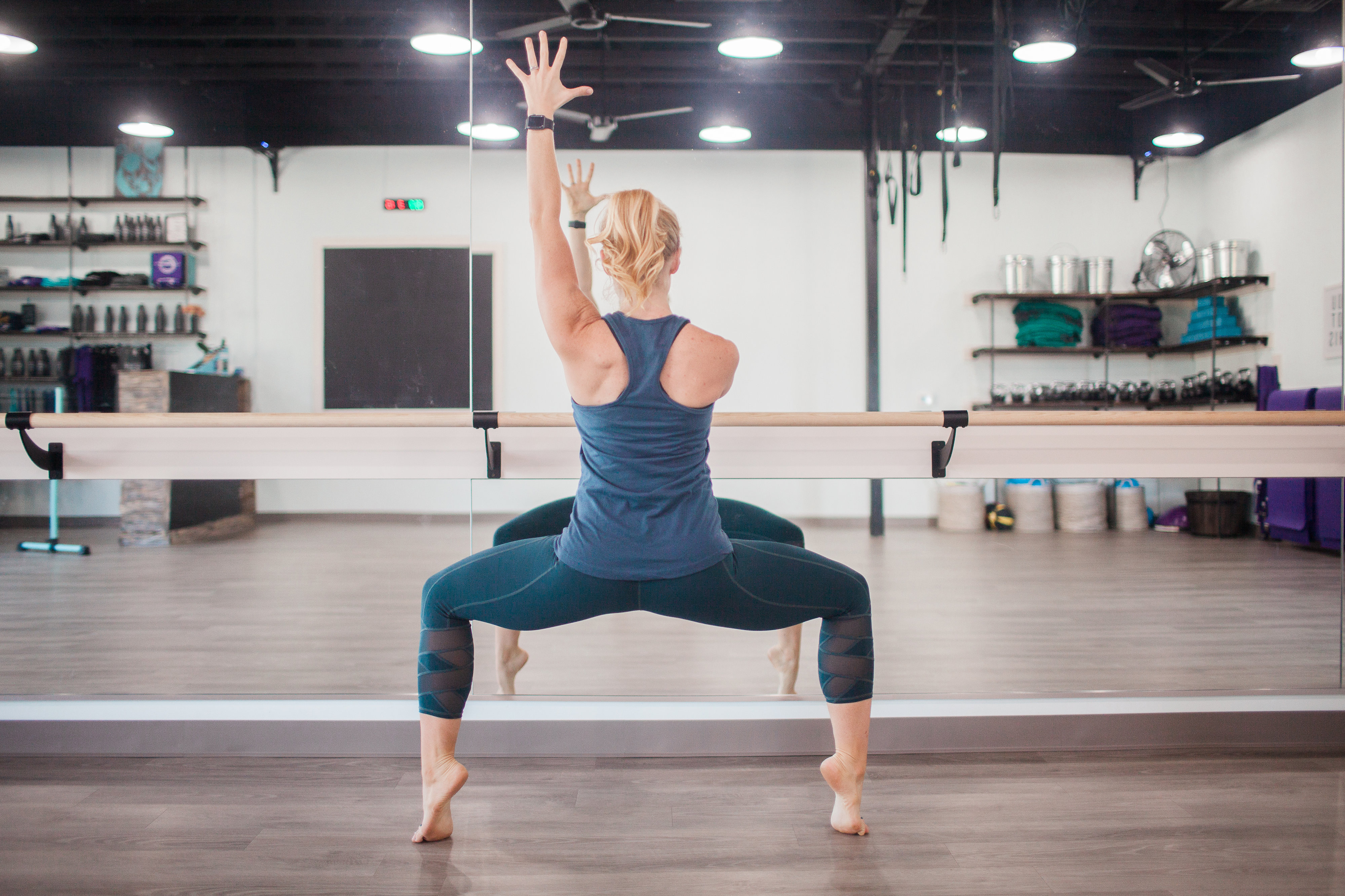Balletone Master Trainer