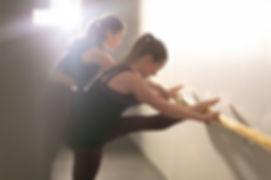 Mariah Stretching.jpg