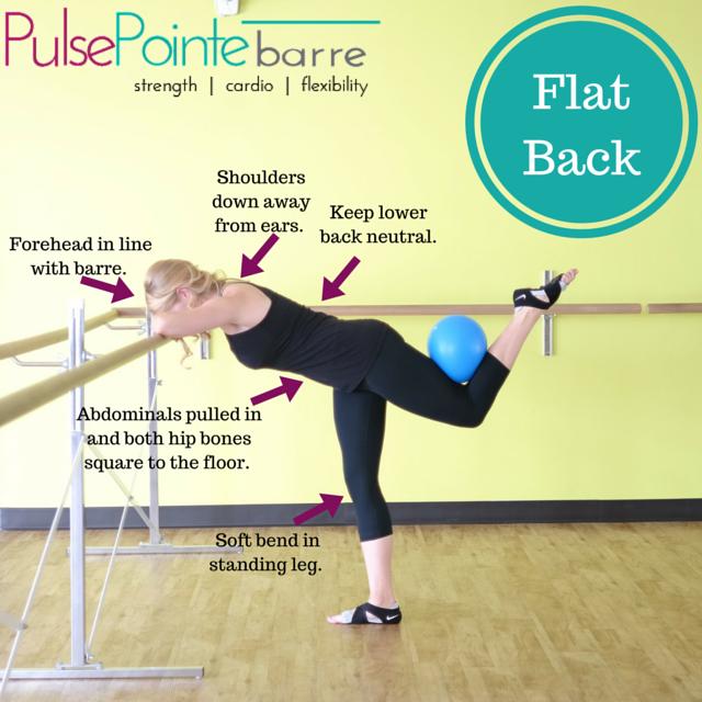Flat Back Technique Tips