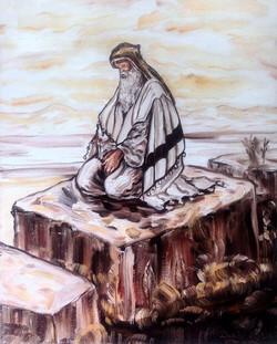 Praying Prophet