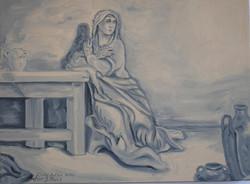 Mother Miriam