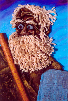 The Jethro Model: Of God or Man?