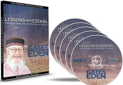 Hebraic Roots Network Daniel Botkin Ezekiel Teaching Series