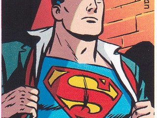 The Superhero: Jewish Origins, Universal Appeal