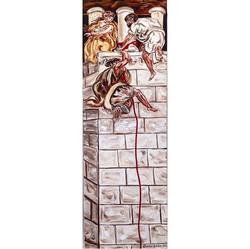 Scarlet Cord of Rahab 2