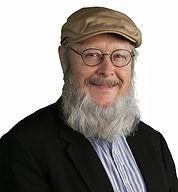 Daniel Botkin Author Artist