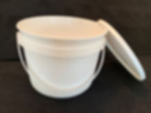 Ice Form Bucket/Lid