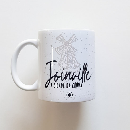 Caneca Moinho Joinville