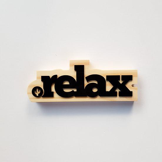 Palavra DOT Relax
