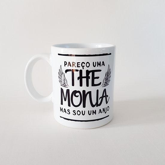 Caneca The Monia