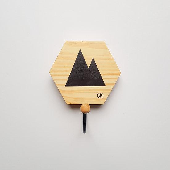 Cabideiro HEXA Montanha