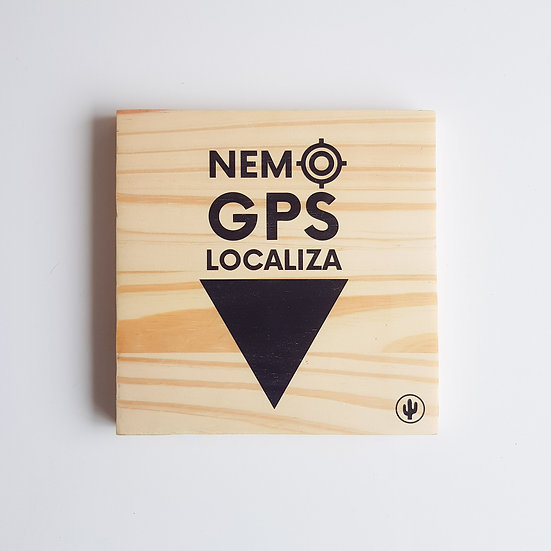 Quadro GPS