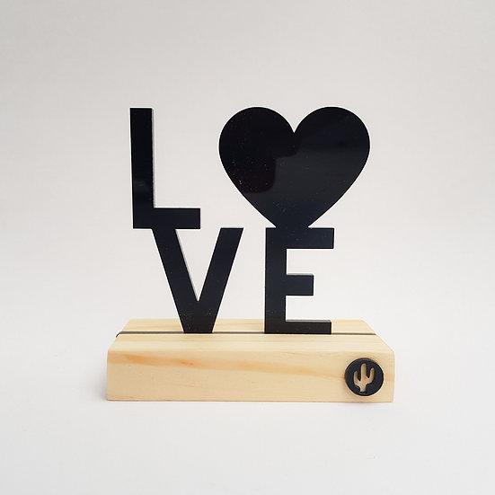 Palavra BASE Love