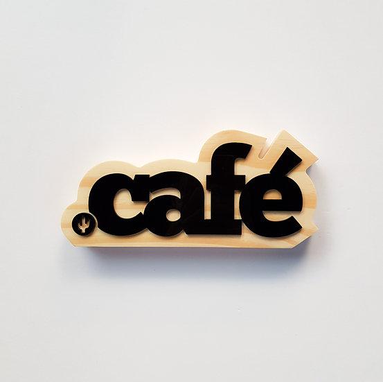 Palavra DOT Café