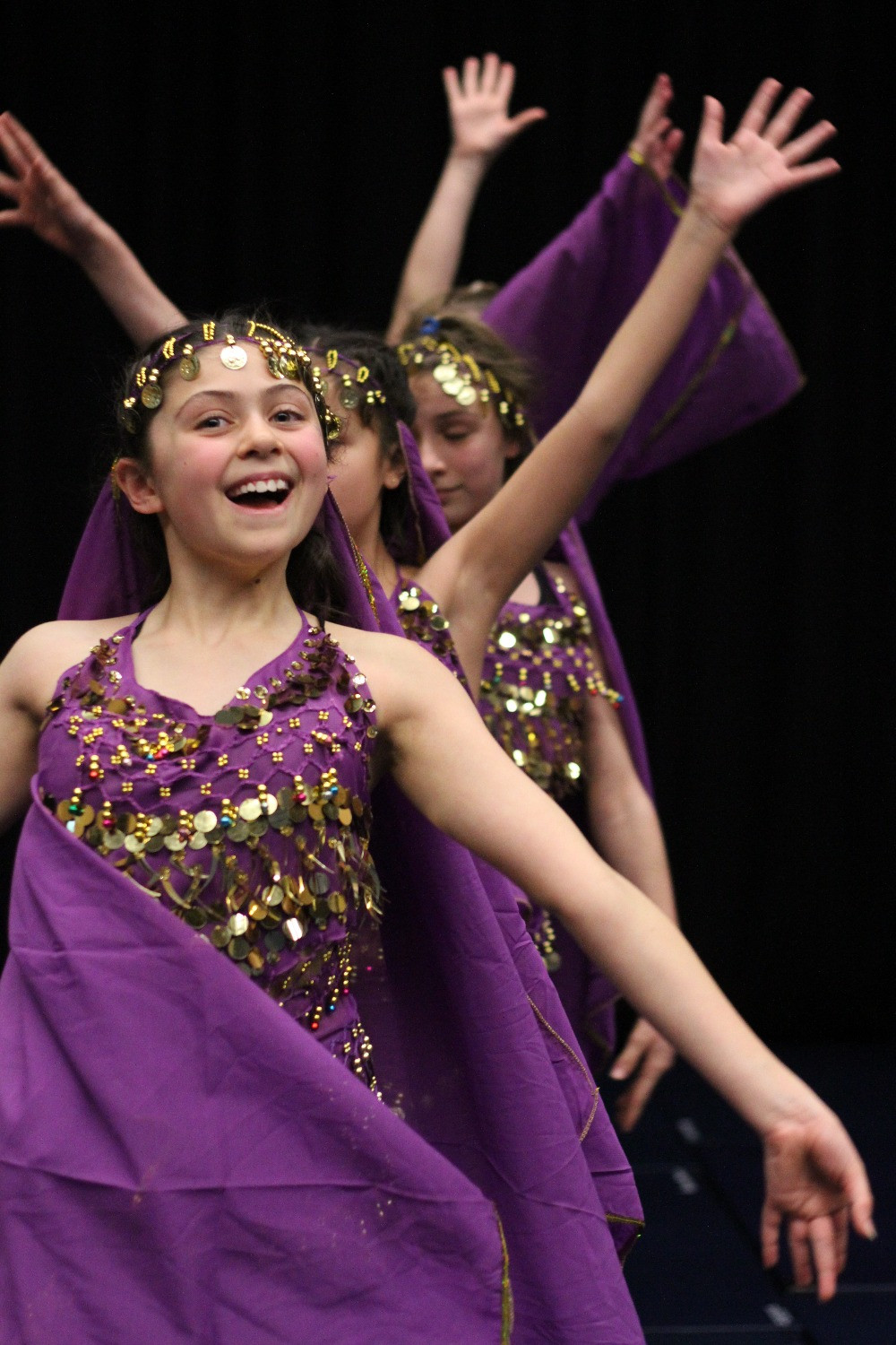 Well done to all dancers yesterday that attended the dress rehearsal. We hope you are getting as excited as we are about the shows this Saturday.