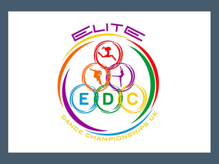 Elite Dance Championships Here We Come!