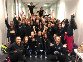 Every Dancer is in the Final at Blackpool Opera House!
