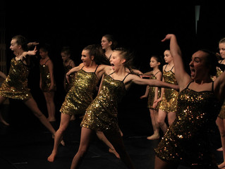 Gifford Dance Academy to Perform at Disney!!