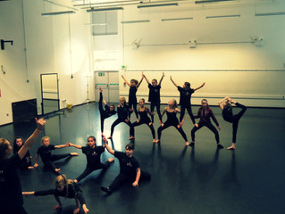 Bedfordshire University Workshop