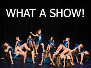 GIFFORD DANCE SHOWCASE 2017 - WELL DONE EVERYONE!