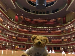 Birmingham Symphony Hall!