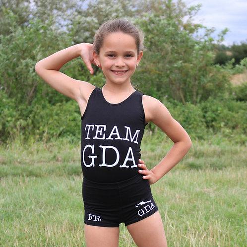 Team GDA Leotard