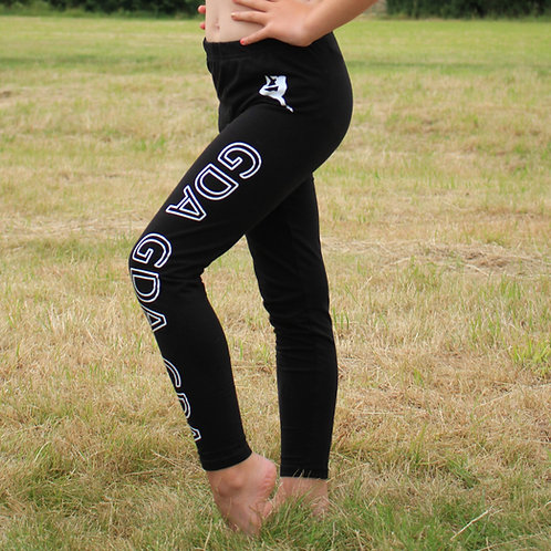 GDA Uniform Leggings