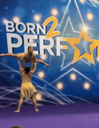 Born To Perform