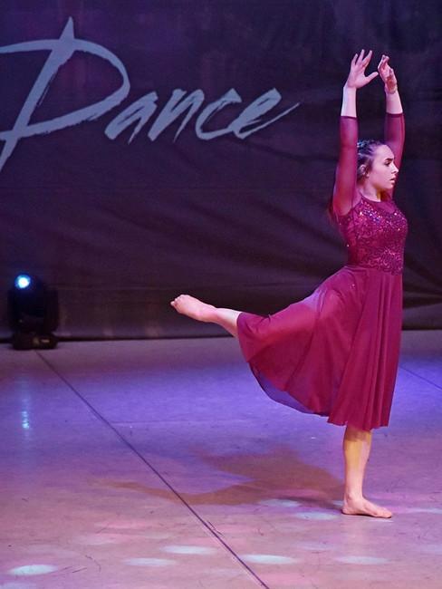 Best in Show at Destination Dance