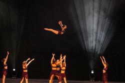 Creative Choreography