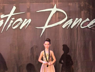 Destination Dance Competition