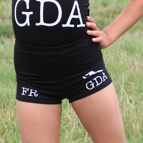 GDA Uniform Shorts