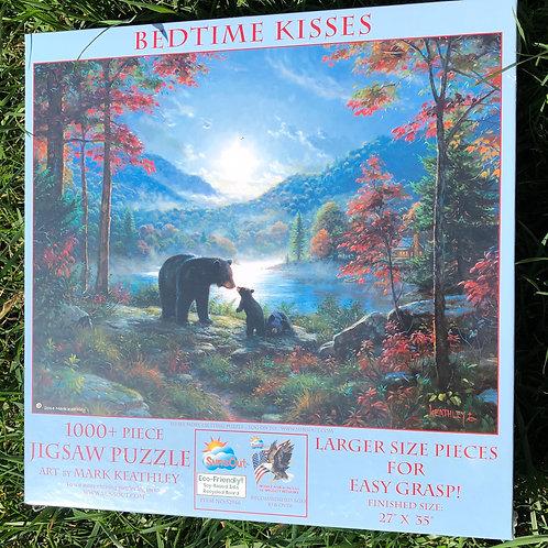 Bedtime Kisses puzzle