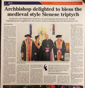 Australian Catholic Univerity