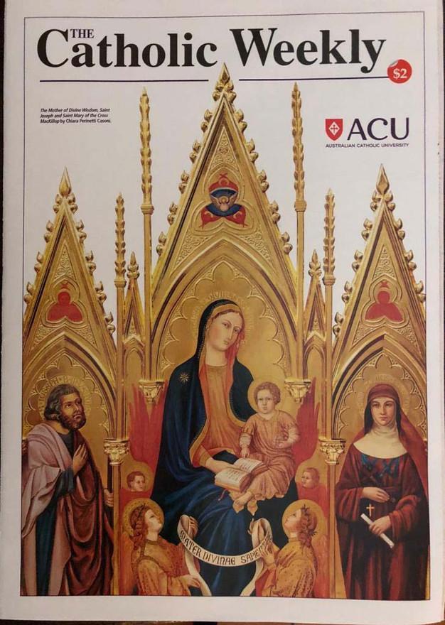 The Catholic Weekly