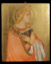 Opera tratta da: Ambrogio Lorenzetti, XIV secolo tempera e oro su tavola