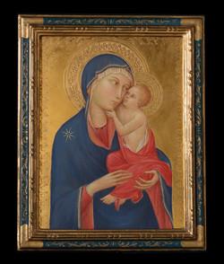 Madonna con Bambbino