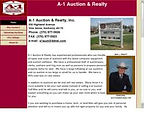 A-1 Auction & Realty