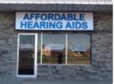 Affordable Hearing Aid