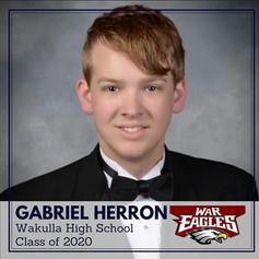 Gabe Herron
