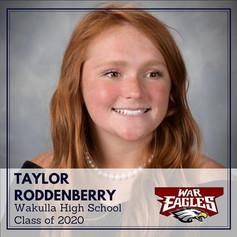 Taylor Rodenberry