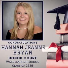 Hannah Bryan