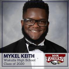 Mykel Keith