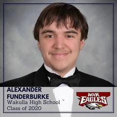 Alexander Funderburke