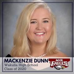 Kenzie Dunn