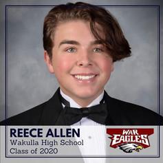 Reece Allen
