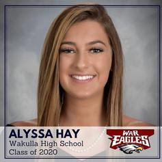 Alyssa Hay