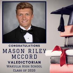 Mason McCord