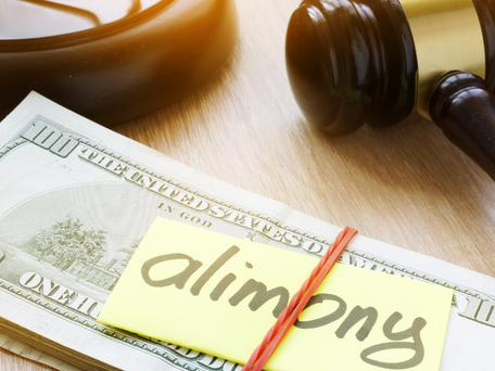 Understanding Alimony In The State of Florida